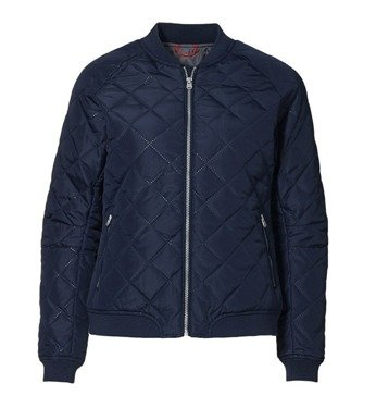 Casual Catalina ladies' jacket Light navy