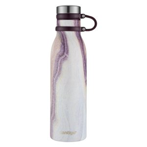 Contigo Matterhorn Couture Thermal Bottle 590ml - Sandstone