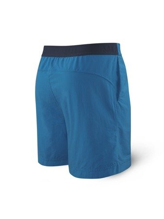 CANNONBALL 2N1 SHORT PURE BLUE