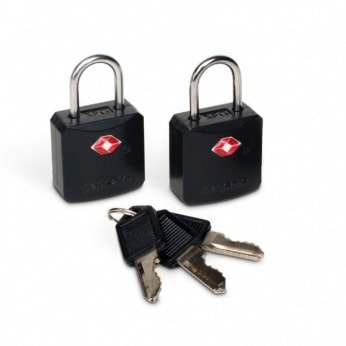 Prosafe® 620 TSA Accepted Luggage Locks