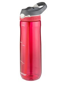 Butelka na wodę Contigo Ashland 720 ml - Red